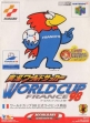 Логотип Emulators Jikkyou World Soccer : World Cup France '98 [Japan]