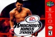 logo Emulators Knockout Kings 2000 [USA]