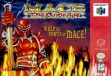 logo Emulators Mace : The Dark Age [USA]