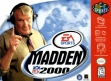 Logo Emulateurs Madden NFL 2000 [USA]