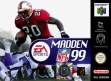 Логотип Emulators Madden NFL 99 [Europe]