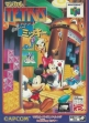 logo Emulators Magical Tetris Challenge featuring Mickey [Japan]