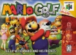 logo Emulators Mario Golf [USA]