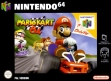 logo Emulators Mario Kart 64 [Europe]