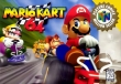 logo Emulators Mario Kart 64 [USA]