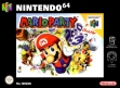 Логотип Emulators Mario Party [Europe]