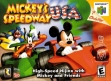 logo Emulators Mickey's Speedway USA [USA]