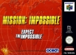 logo Emulators Mission - Impossible [Europe]