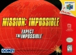 Логотип Emulators Mission - Impossible [Germany]