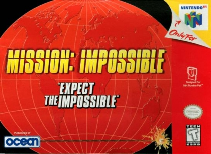 Mission : Impossible [Italy] image