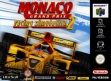 logo Emulators Monaco Grand Prix : Racing Simulation 2 [Europe]