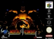 logo Emulators Mortal Kombat 4 [Europe]