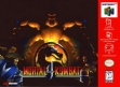 logo Emulators Mortal Kombat 4 [USA]