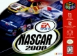 logo Emulators NASCAR 2000 [USA]