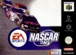 logo Emulators NASCAR 99 [Europe]