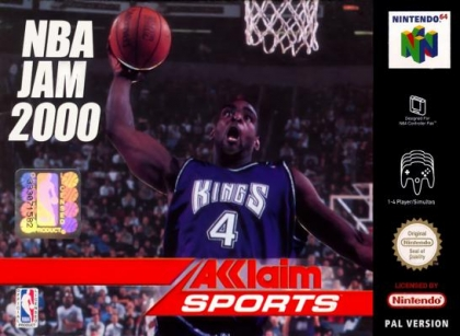 Last Retro Game You Finished And Your Thoughts - Page 9 NBA+Jam+2000+(Europe)-image