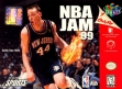 Логотип Emulators NBA Jam 99 [USA]