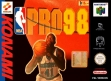 Логотип Emulators NBA Pro 98 [Europe]