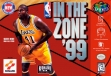 logo Emulators NBA in the Zone '99 [USA]