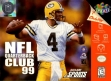 Логотип Emulators NFL Quarterback Club 99 [USA]
