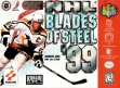 logo Emuladores NHL Blades of Steel '99 [USA]