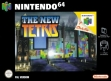 logo Emulators The New Tetris [Europe]