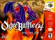 logo Emuladores Ogre Battle 64 : Person of Lordly Caliber [USA]