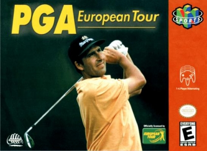 PGA European Tour [USA] image
