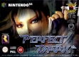logo Emulators Perfect Dark [Europe]