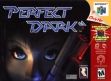 Логотип Emulators Perfect Dark [USA]