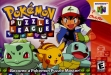 logo Emulators Pokémon Puzzle League [France]