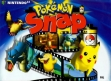 logo Emulators Pokémon Snap [Europe]