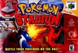 logo Emulators Pokémon Stadium [Europe]