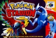 logo Emulators Pokémon Stadium 2 [Italy]
