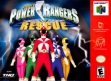 logo Emulators Saban's Power Rangers: Lightspeed Rescue [USA]