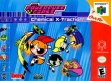 logo Emulators The Powerpuff Girls : Chemical X-Traction [USA]