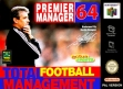 logo Emulators Premier Manager 64 [Europe]