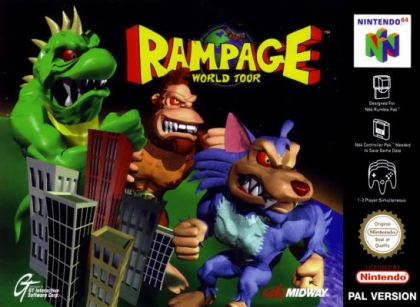 Last Retro Game You Finished And Your Thoughts - Page 5 Rampage+-+World+Tour+(Europe)-image