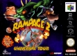 logo Emulators Rampage 2 - Universal Tour [Europe]