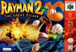 logo Emulators Rayman 2 : The Great Escape [USA]