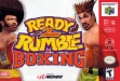 logo Emulators Ready 2 Rumble Boxing [USA]