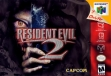 logo Emulators Resident Evil 2 [USA]