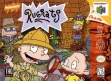 Логотип Emulators Rugrats : Scavenger Hunt [USA]