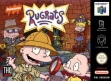logo Emuladores Rugrats : Treasure Hunt [Europe]