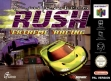 Логотип Emulators San Francisco Rush - Extreme Racing [Europe]