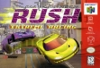 Logo Emulateurs San Francisco Rush : Extreme Racing [USA]