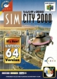 logo Emulators SimCity 2000 [Japan]