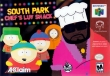 Логотип Emulators South Park : Chef's Luv Shack [USA]