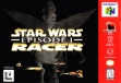 logo Emulators Star Wars - Episode I - Racer [USA]