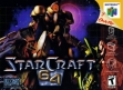 logo Emulators StarCraft 64 [USA] (Beta)